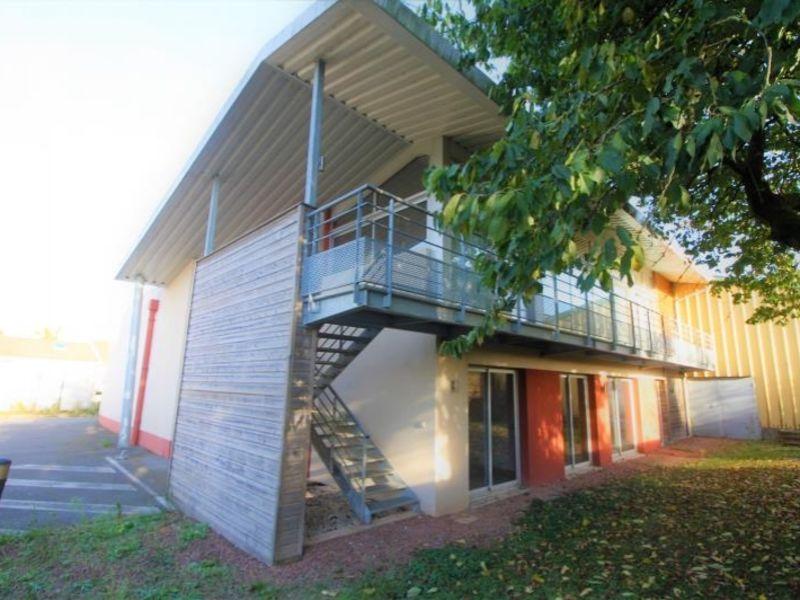 Vente immeuble Rosieres en santerre 470250€ - Photo 1