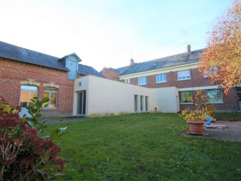 Vente immeuble Rosieres en santerre 470250€ - Photo 2