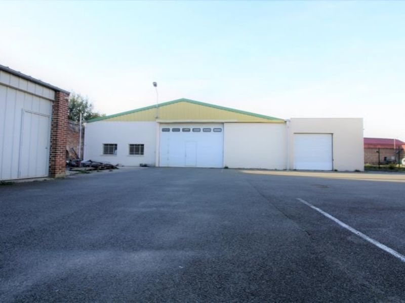 Vente immeuble Rosieres en santerre 470250€ - Photo 7