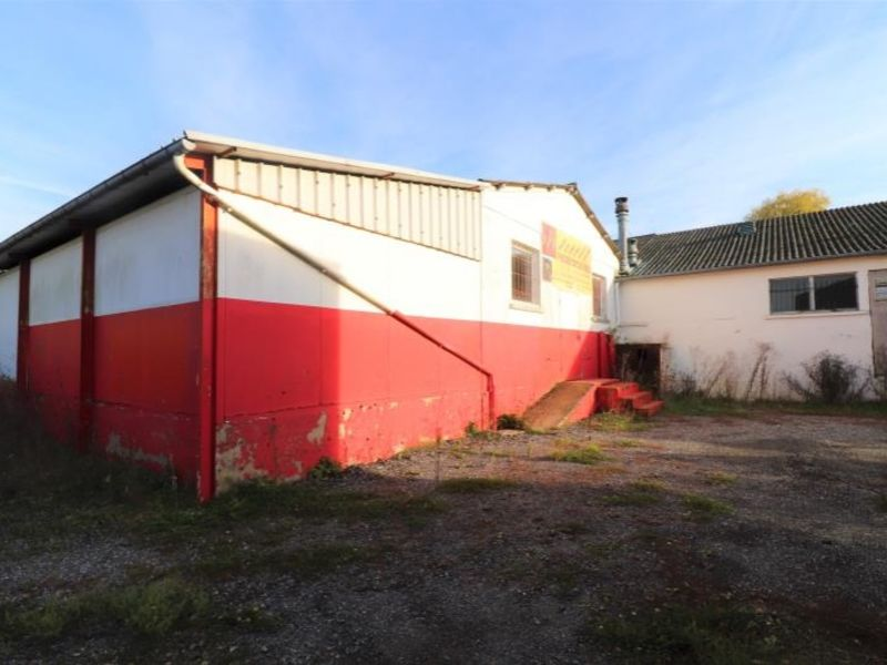 Vente local commercial Montdidier 135 000€ - Photo 2