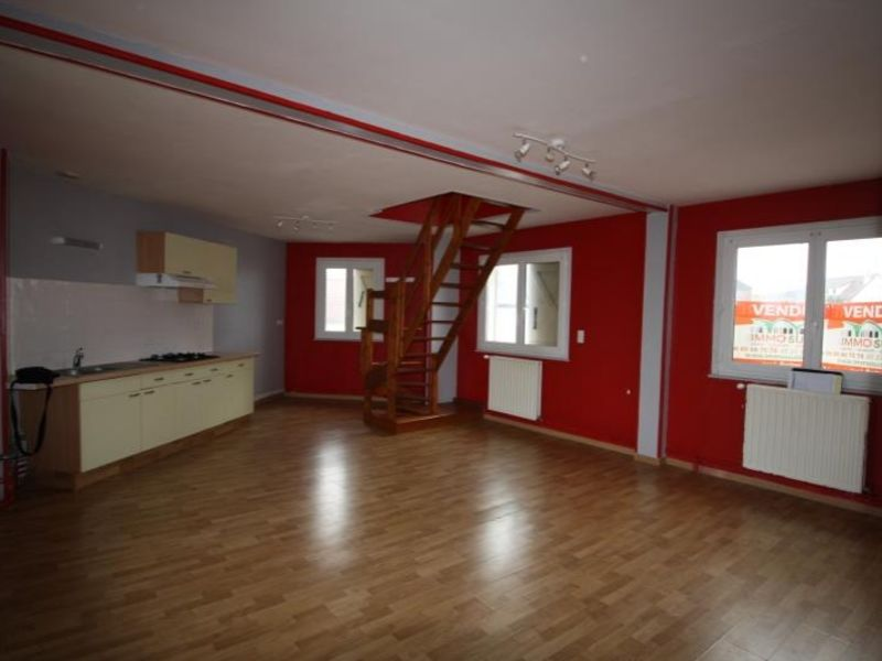 Sale office Ailly sur noye 218 000€ - Picture 5