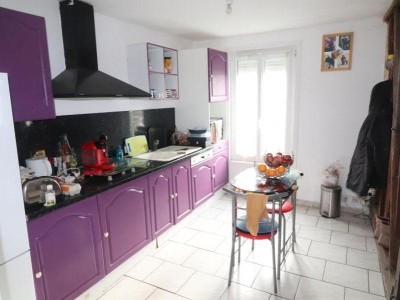 Sale house / villa Montdidier 93000€ - Picture 2