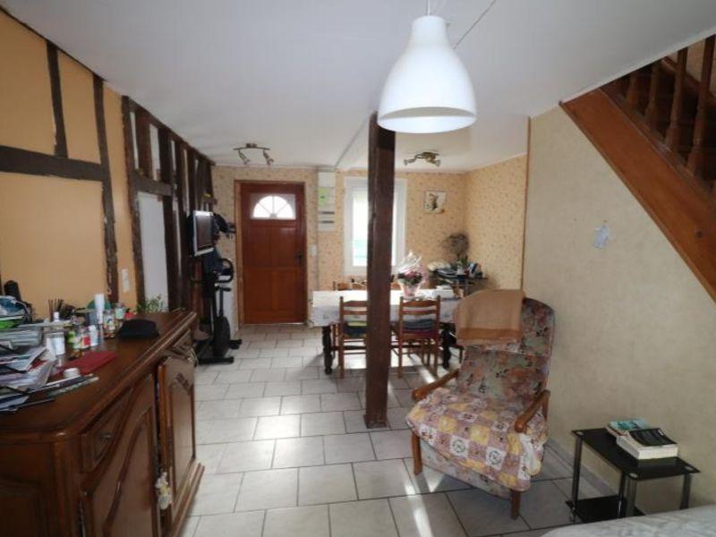 Sale house / villa Montdidier 93000€ - Picture 4