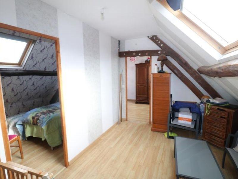 Sale house / villa Montdidier 93000€ - Picture 5
