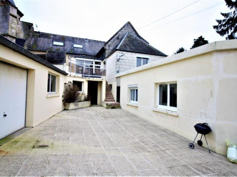 Sale building Ailly sur noye 424000€ - Picture 1