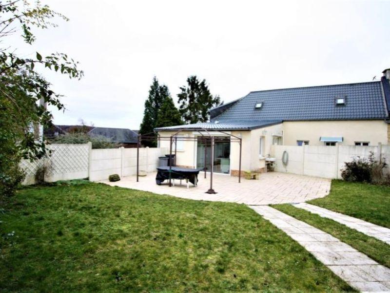 Sale building Ailly sur noye 424000€ - Picture 2