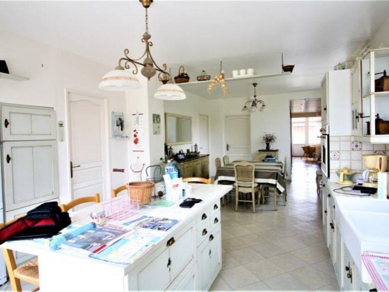 Sale building Ailly sur noye 424000€ - Picture 3