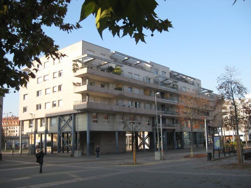 Location appartement Strasbourg 1240€ CC - Photo 1