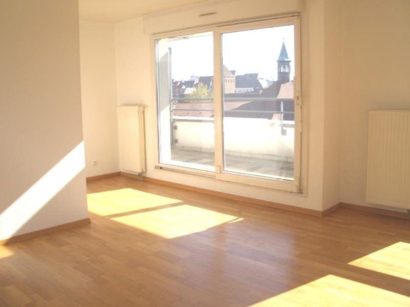 Location appartement Strasbourg 1240€ CC - Photo 4