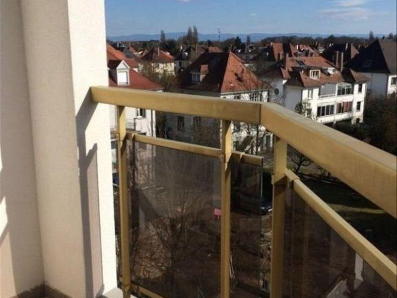 Location appartement Strasbourg 456€ CC - Photo 1