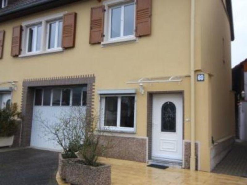 Location appartement Mertzwiller 660€ CC - Photo 1