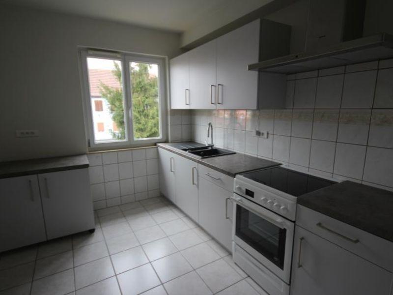 Location appartement Mertzwiller 660€ CC - Photo 9