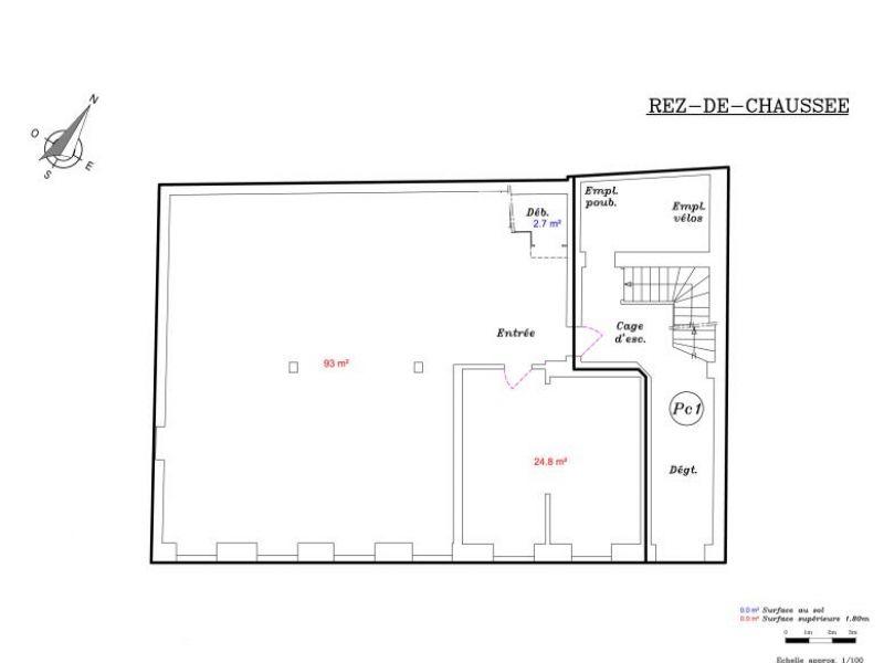 Vente appartement Strasbourg 371000€ - Photo 2