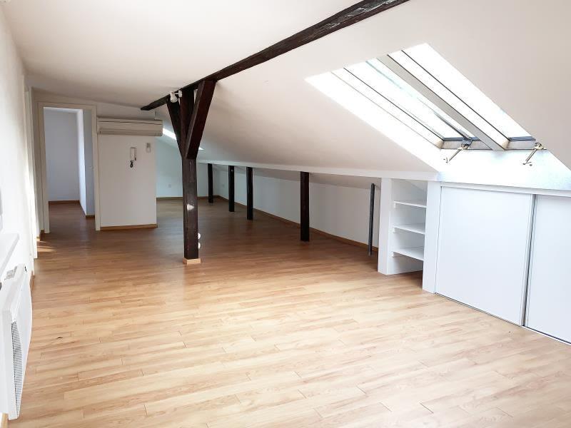Strasbourg - 3 pièce(s) - 60 m2 - 5ème étage