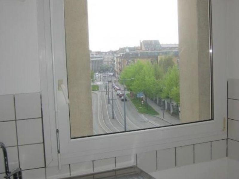Location appartement Strasbourg 660€ CC - Photo 1