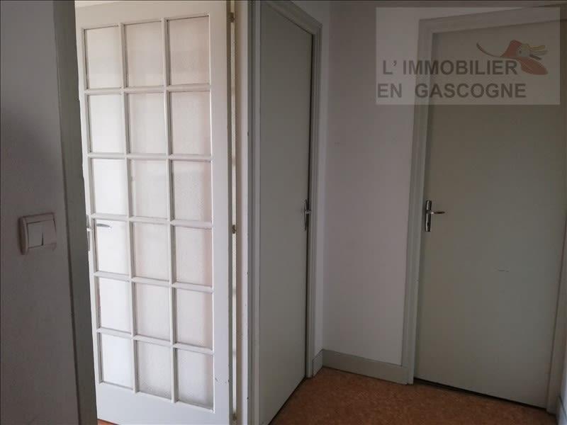 Affitto appartamento Auch 345€ CC - Fotografia 5