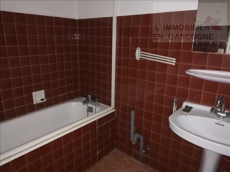 Affitto appartamento Auch 345€ CC - Fotografia 6