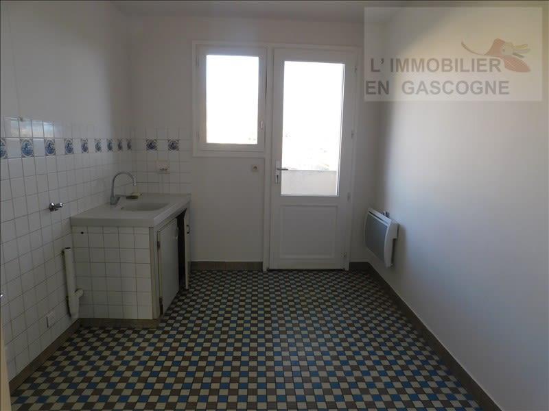 Affitto appartamento Auch 540€ CC - Fotografia 4