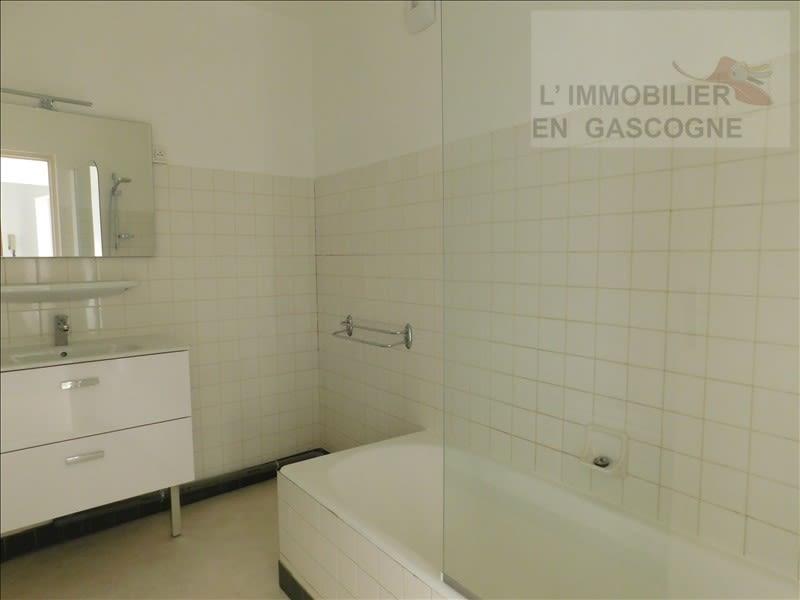 Affitto appartamento Auch 540€ CC - Fotografia 10