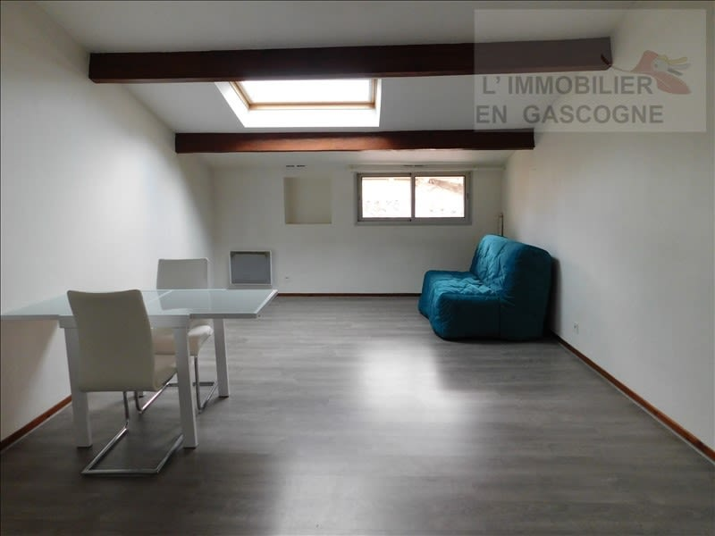 Location appartement Auch 365€ CC - Photo 1