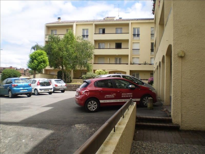 Affitto appartamento Auch 324€ CC - Fotografia 9