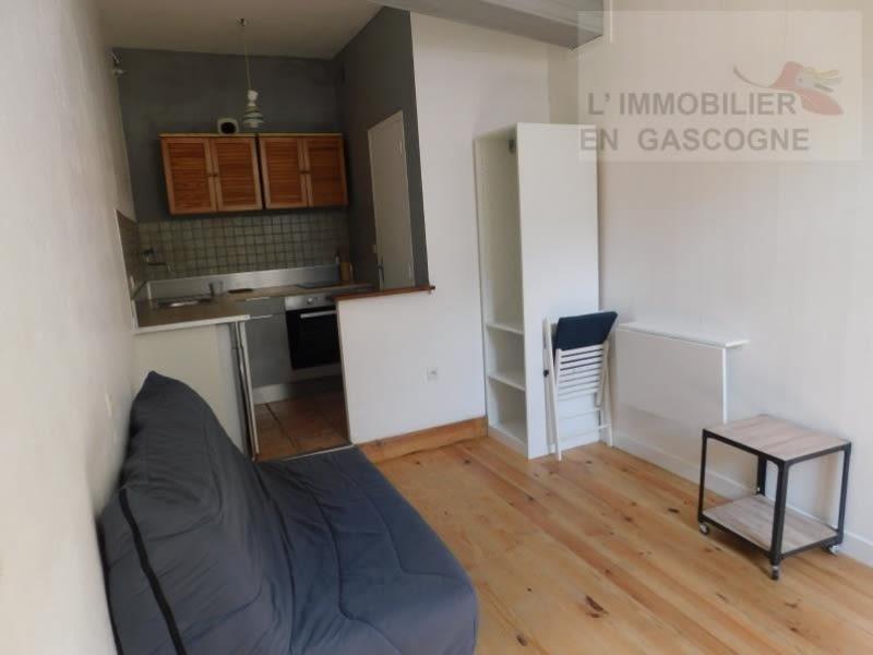 Affitto appartamento Auch 280€ CC - Fotografia 1
