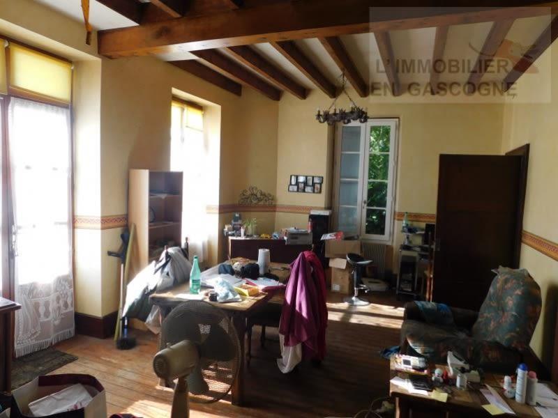 Alquiler  casa Gondrin 655€ CC - Fotografía 2