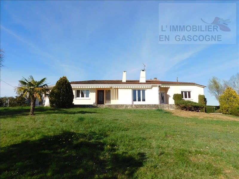 Affitto casa Auch 1100€ CC - Fotografia 1