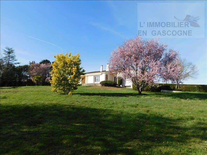 Affitto casa Auch 1100€ CC - Fotografia 3