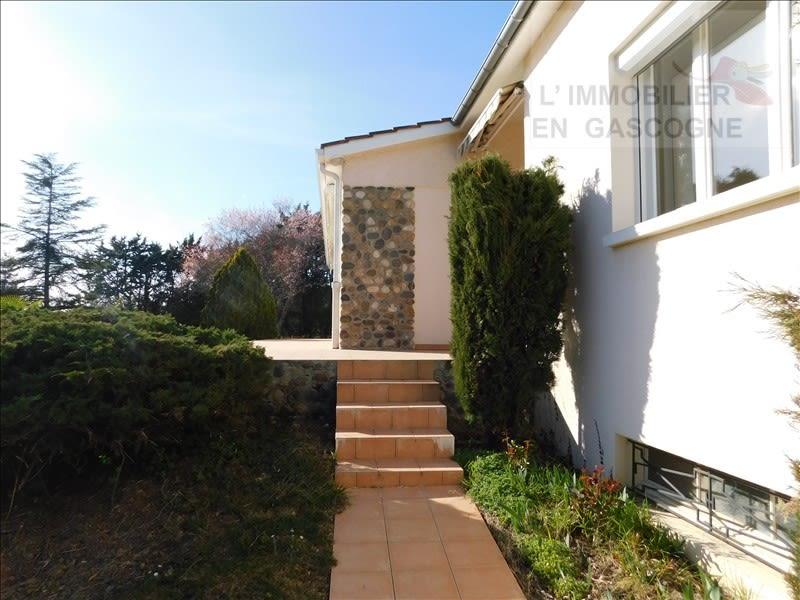 Verhuren  huis Auch 1100€ CC - Foto 5