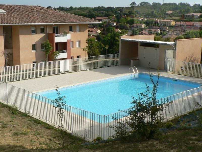 Revenda apartamento Auch 65000€ - Fotografia 1