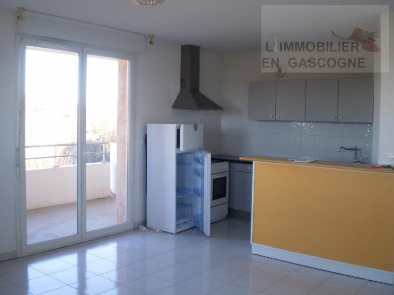 Vendita appartamento Auch 65000€ - Fotografia 2