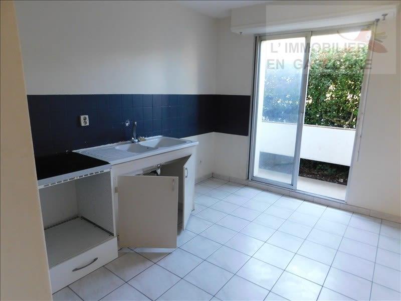 Revenda apartamento Auch 120000€ - Fotografia 4