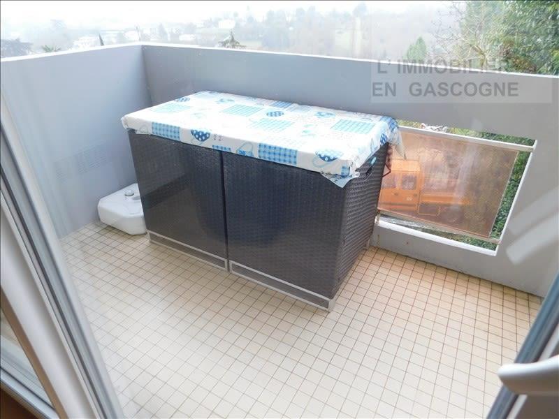 Vendita appartamento Auch 64000€ - Fotografia 5