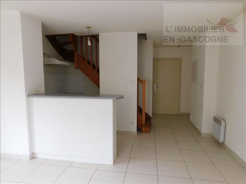 Verkoop  appartement Auch 91300€ - Foto 2