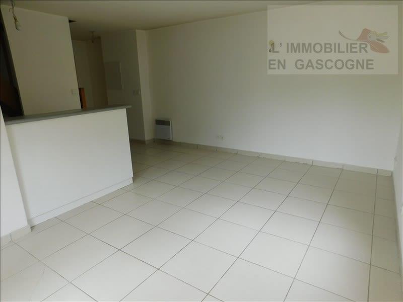 Verkoop  appartement Auch 91300€ - Foto 4