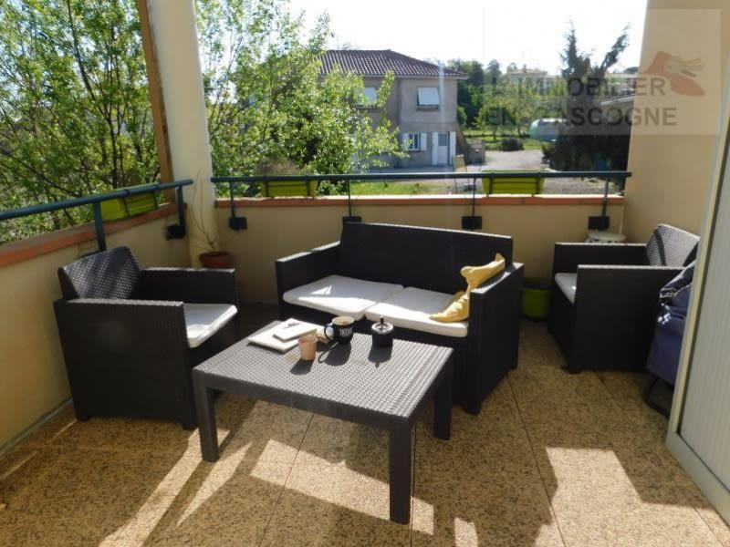 Revenda apartamento Auch 91300€ - Fotografia 5