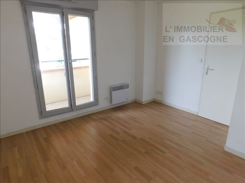 Verkoop  appartement Auch 91300€ - Foto 7