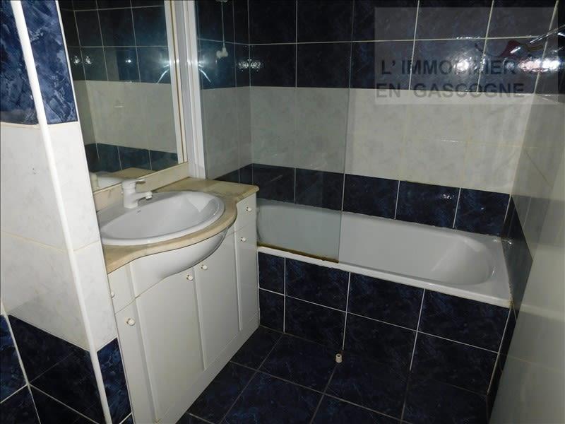 Verkoop  appartement Auch 91300€ - Foto 8