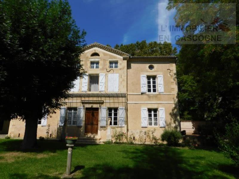 Revenda casa Auch 730000€ - Fotografia 1