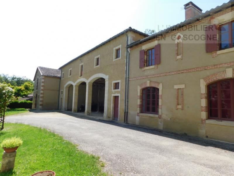 Revenda casa Auch 730000€ - Fotografia 4