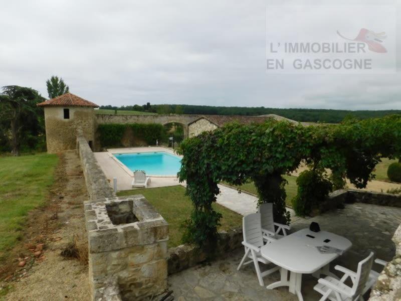 Revenda casa Auch 495000€ - Fotografia 3