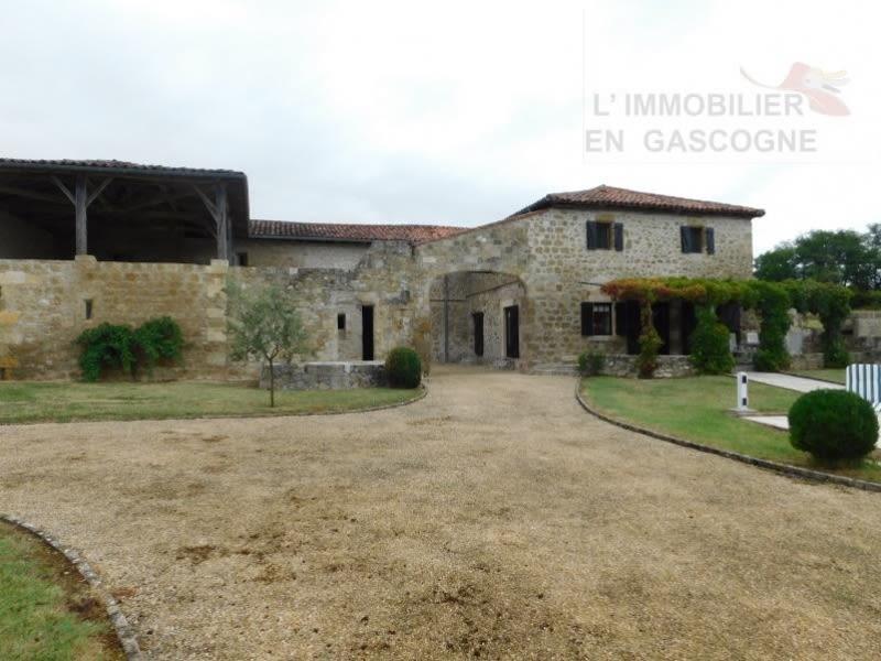 Revenda casa Auch 495000€ - Fotografia 4
