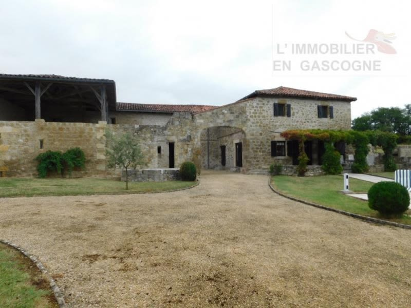Vendita casa Auch 495000€ - Fotografia 4