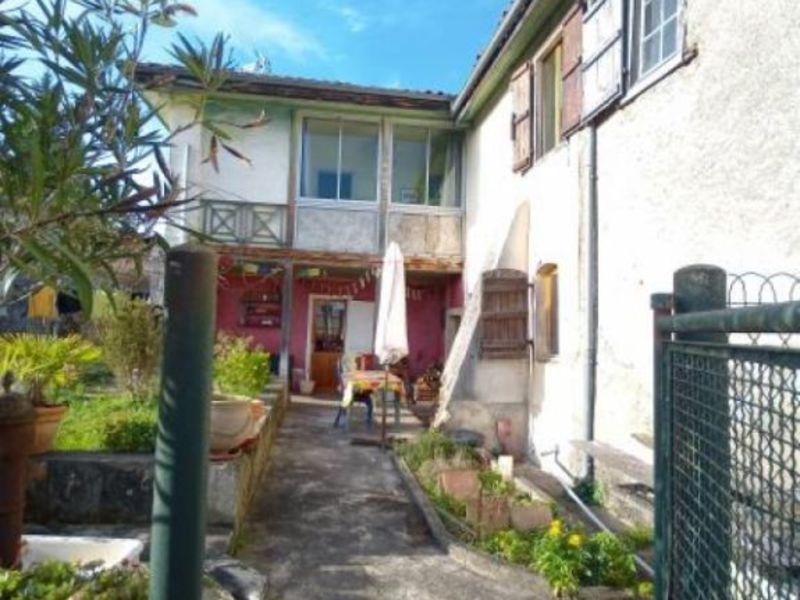 Vendita casa Castelnau magnoac 129600€ - Fotografia 1