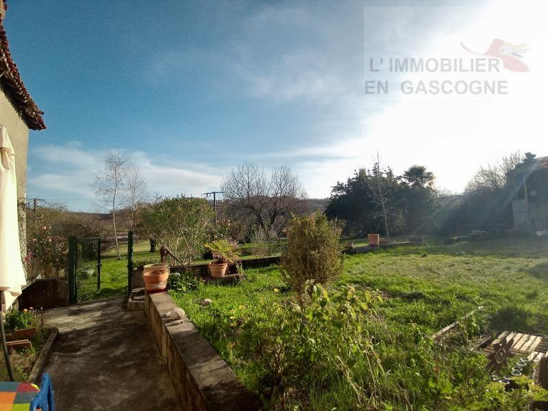 Vendita casa Castelnau magnoac 129600€ - Fotografia 2