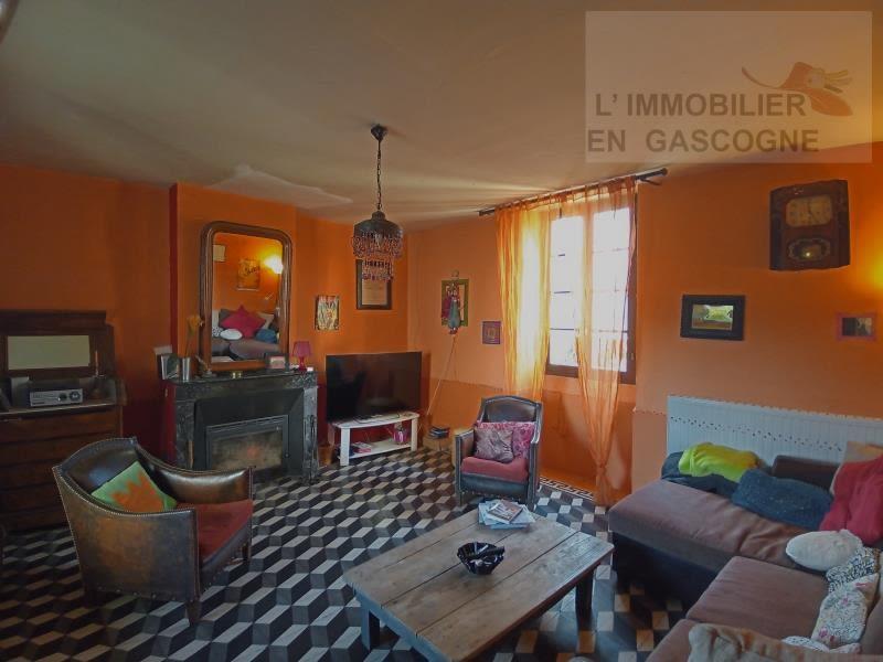 Vendita casa Castelnau magnoac 129600€ - Fotografia 3