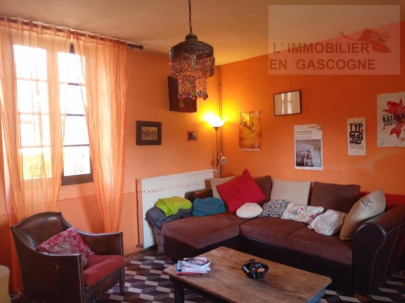 Vendita casa Castelnau magnoac 129600€ - Fotografia 4
