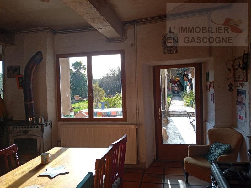 Vendita casa Castelnau magnoac 129600€ - Fotografia 5