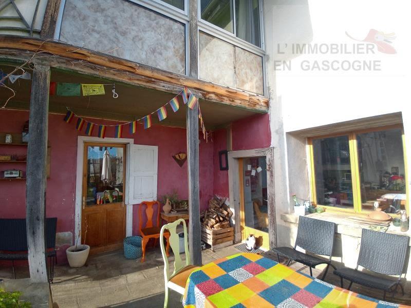 Vendita casa Castelnau magnoac 129600€ - Fotografia 8